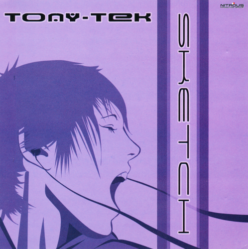 (House, Electro House) [CD] VA - DJ Tony Tek - Scetch - 2006, FLAC (image+.cue), lossless
