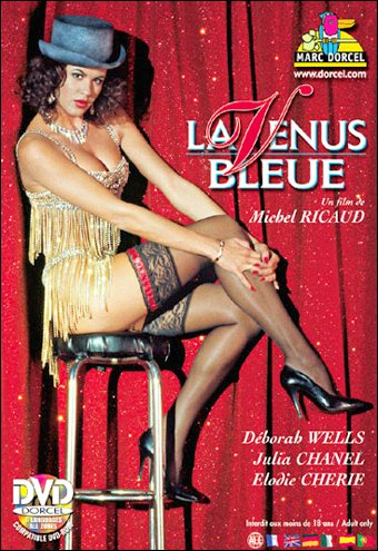 Marc Dorcel - Голубая Венера / Французские школьницы / La Venus Bleue / La Venere Blu (1993) DVDRip |