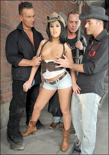 Madison Parker – An easy-going gal / DP County (2009)