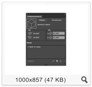 Hot Door CADtools 10 for Adobe Illustrator 10.2 (2016) Eng
