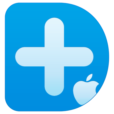 Wondershare Dr.Fone for iOS 7.4.5 (2016) Eng