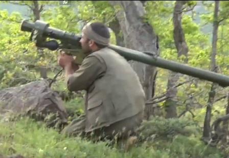 ПЗРК «Игла» vs АН-1 «Кобра»