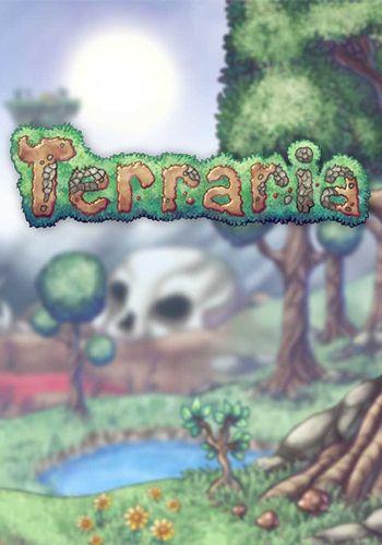 Terraria  (2011) (1.3.4.4)