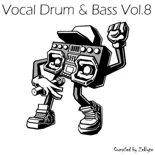 Vocal Drum & Bass Vol.8  › Торрент