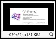 QR Factory 2.9.5 (2016) {Multi}