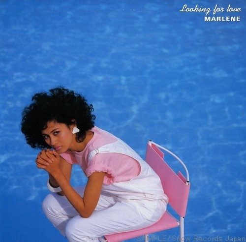 20160525.04.02 Marlene - Looking for Love (1984) (FLAC) cover.jpg
