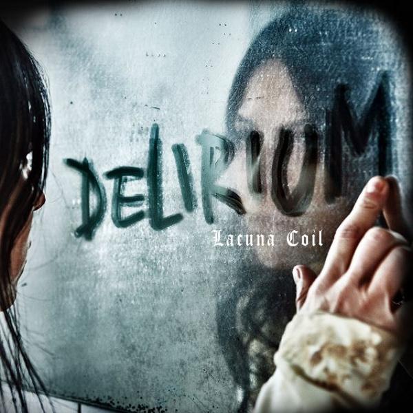 Lacuna Coil - Delirium [Deluxe Edition]   MP3