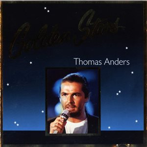 Thomas Anders - Discography (1989-2016)