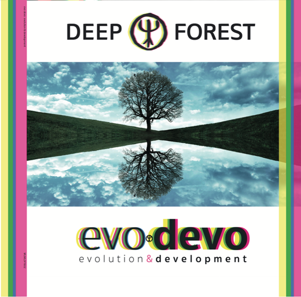 Deep Forest - Evo Devo | MP3