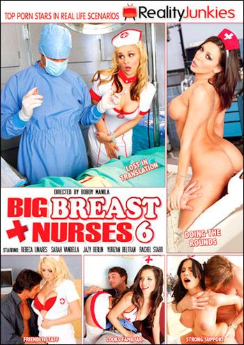 Медсёстры с большими сиськами 6 / Big Breast Nurses 6 (2011) DVDRip |