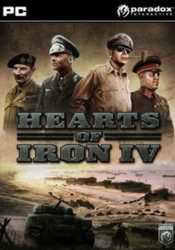 Hearts of Iron IV v.1.0.0.19987 RePack by R.G. Freedom 2016,   Strategy