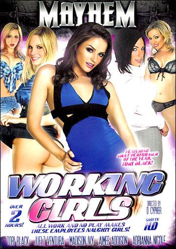Работающие девушки / Working Girls (2010) DVDRip |