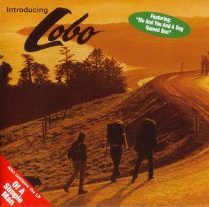 Lobo - Discography (1971-2006)