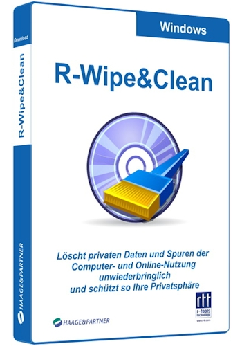 R-Wipe&Clean 11.3 Build 2118 RePack by Dinis124 (x86-x64) (2016) Rus