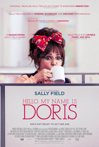 ������������, ��� ����������� �����,  ���� ����� �����/Hello, ���� �������,  My Name Is Doris