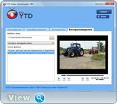 YouTube Video Downloader PRO 5.7 (20160610) Portable by PortableWares (x86-x64) (2016) Multi/Rus