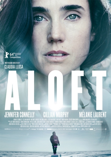 В воздухе / Aloft (2014) HDRip