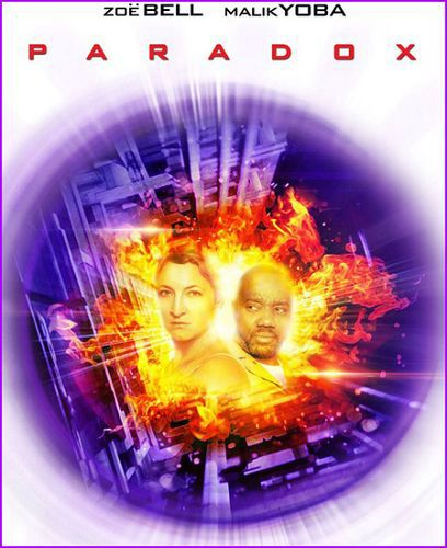 Парадокс / Paradox (2016) WEB-DL 1080p   L2