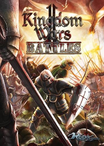 Kingdom Wars 2: Battles | PC | Лицензия