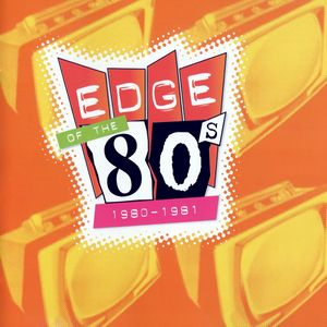 Edge Of The 80's - Collection (2003)