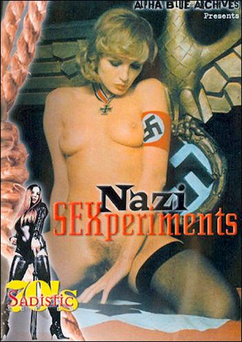 Нацистские сексэксперименты / Nazi SEXperiments (1970) DVDRip