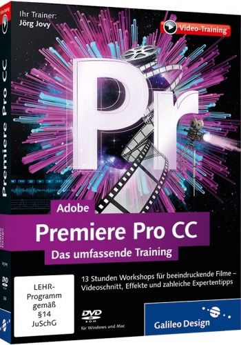 Adobe Premiere Pro CC 2018 (12.0.1.69) Portable by XpucT/  ~rus-eng~