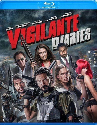 Vigilante Diaries 2016 1080p BluRay x264-ROVERS