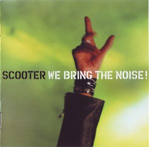 Scooter - Discography (1995-2016)