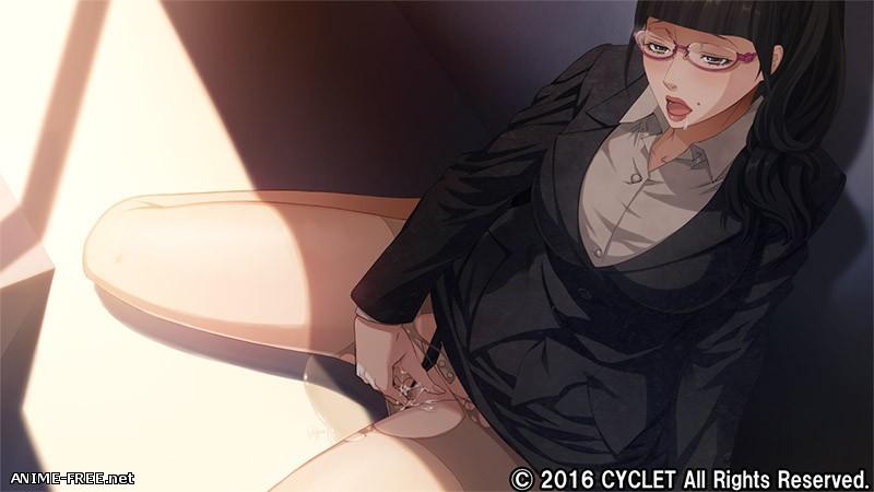 Moraliste - Seikatsu Shidou Fusae no Houkago [2016] [Cen] [VN] [JAP] H-Game