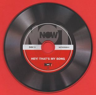 Hey! That's My Song [3CD] (2016)