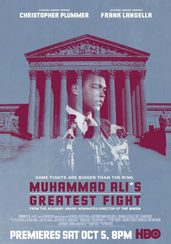 Главный бой Мохаммеда Али / Muhammad Ali's Greatest Fight (2013) HDTVRip 720p от Kino Vsem | P | Amedia