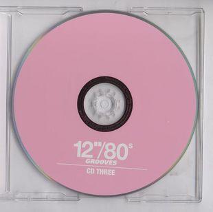 12'' 80s Grooves [3CD] (2007)