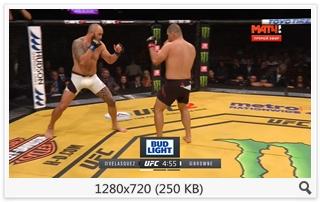 MMA. UFC 200. Miesha Tate vs. Amanda Nunes. Undercard + Main Card [09.07] (2016) 720p | 25fps (RU|INT)