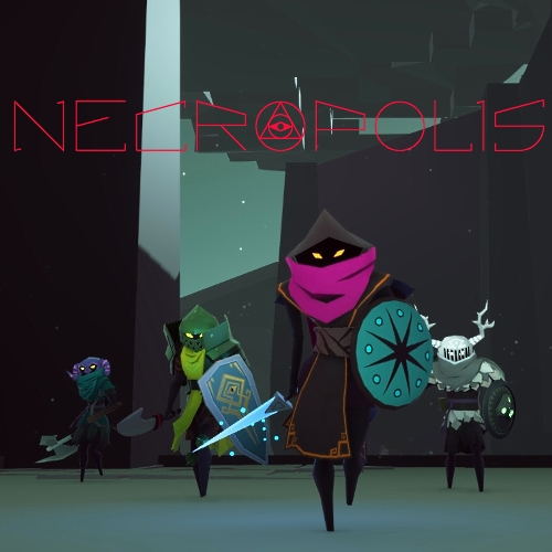 Necropolis: A Diabolical Dungeon Delve | PC | Лицензия
