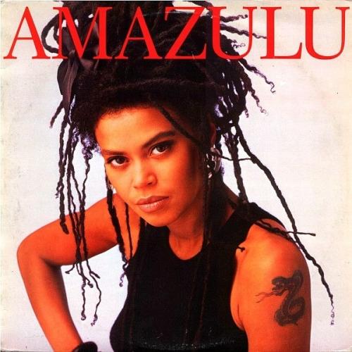 Amazulu - видеоклипы [1986 г., Pop, Reggae, DVD]