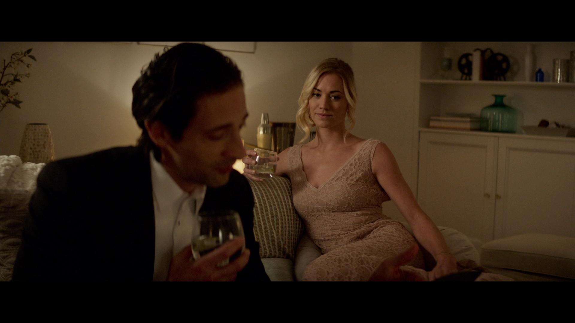 Манхэттенская ночь | BDRemux 1080p | L