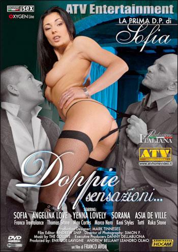 Двойная сенсация / Doppie Sensazioni / Double Feelings (2008) DVDRip |