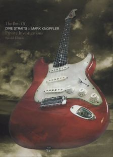 Mark Knopfler - Discography (1993-2015)