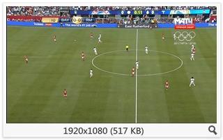 Футбол. Международный Кубок Чемпионов 2016 Бавария - Реал Мадрид [Матч HD] [03.07] (2016) HDTV 1080i (RU/INT)