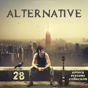 VA - XimeRa present Alternative Collection vol.28 (2016)