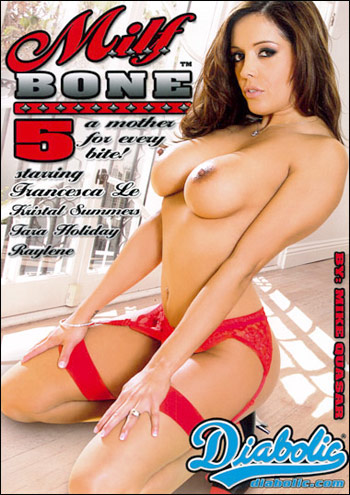 Diabolic - Тела мамочек 5 / Milf Bone 5 (2012) DVDRip |