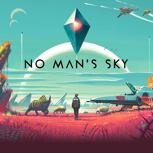 No Man's Sky [v 1.09] (2016) PC | Лицензия