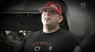 Discovery. Уличные гонки / Street Outlaws [07х01-09] (2016) HDTVRip