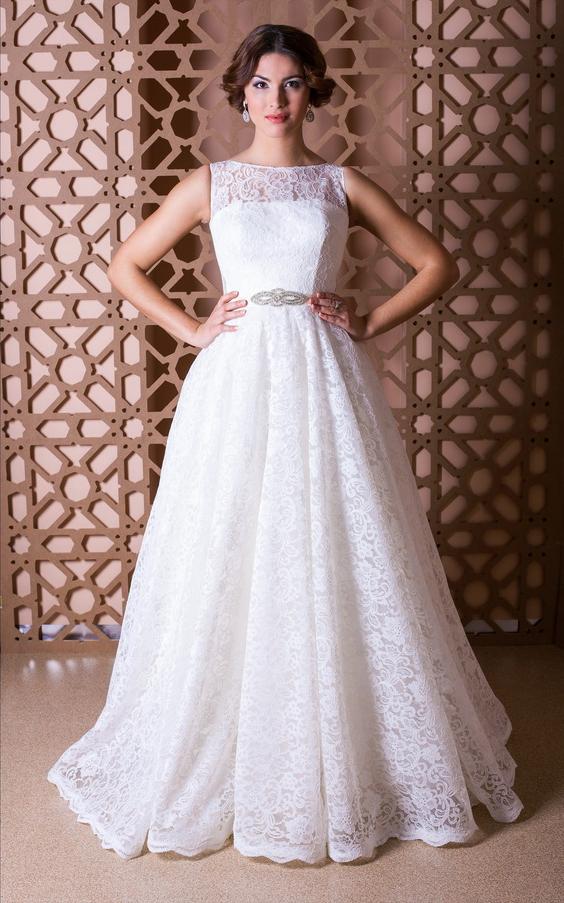 Название свадебных платьев по моделям