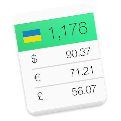 Coinverter – The Currency Converter 1.0.6 (2016) Multi/Rus