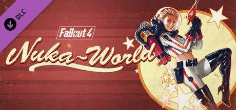 Fallout 4 Nuka-World-dlc