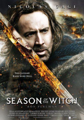 Время ведьм/Season of the Witch