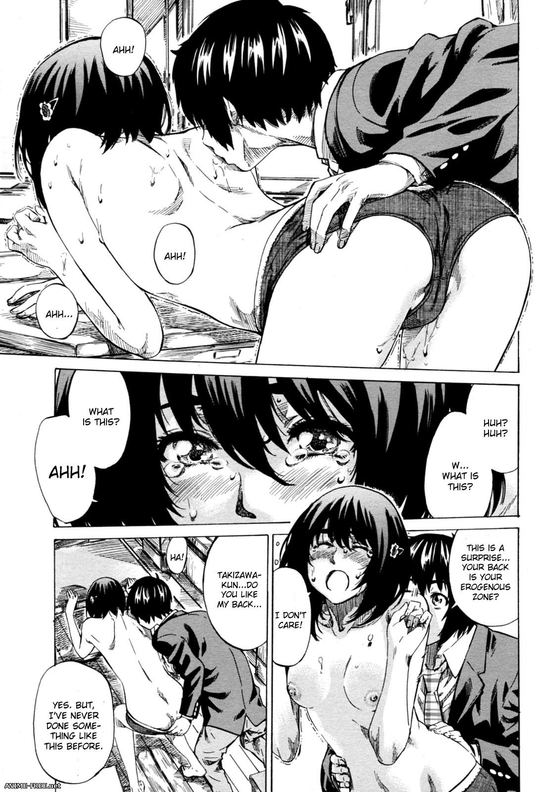 MARUTA / MARUTA DO-JO - Сборник работ [Ptcen] [RUS,ENG,JAP] Manga Hentai