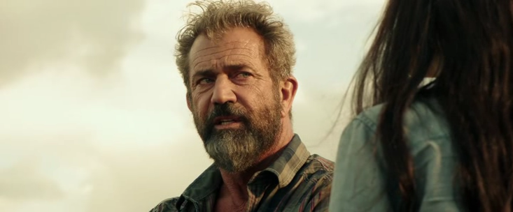 Blood Father 2016 HDRip XviD AC3-EVO