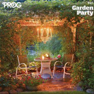 Prog Magazine Series - Collection (2012-2016)